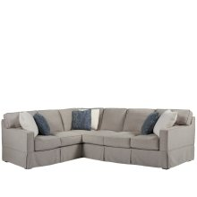 Chatham Right Arm Sectional