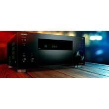 11.2-Channel Network A/V Receiver