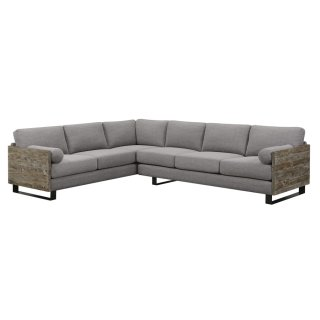 Interlude Sectional