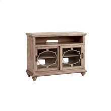 Bohema 44-inch Entertainment Console