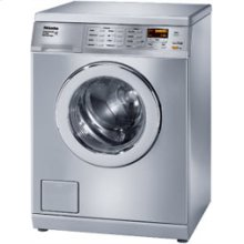 Stainless Steel 5.5 kg W 3035 Washing Machine - Midsize canister