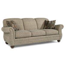 Winston Fabric Sofa