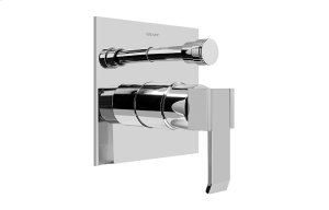 Qubic SOLID Trim Plate w/Handle Product Image