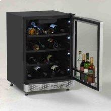 Model WC4800C - Built-In Wine Chiller