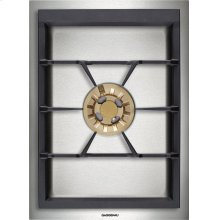 """400 series Vario 400 series gas wok Stainless steel Width 15"""" (38 cm) Natural gas. Wok burner"""