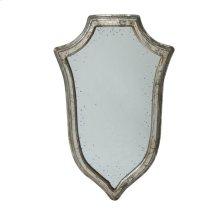 Empire Crest Mirror,Small