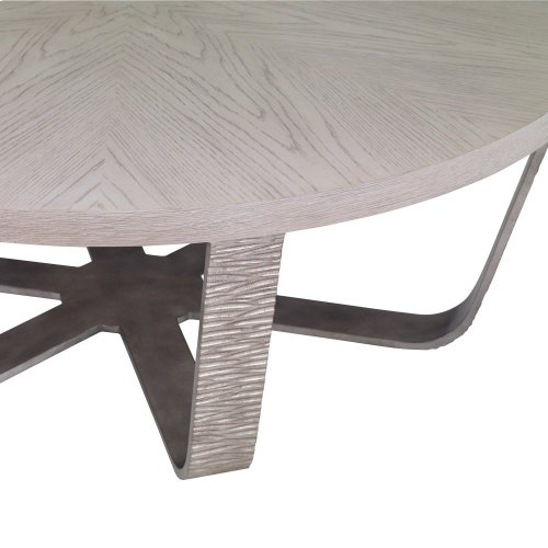 Radiant Cocktail Table