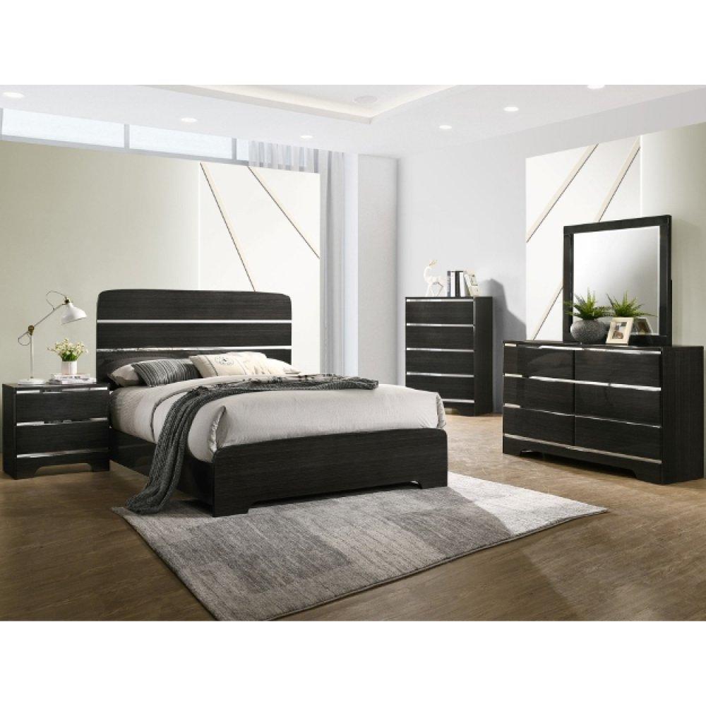 Chantal Bedroom Grou