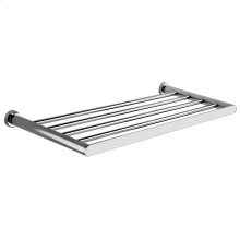 "24"" shelf with extended width 10-7/16"""