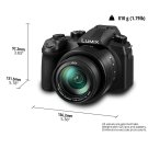 DC-FZ1000M2 Point & Shoot Product Image