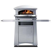Freestanding Artisan Fire Pizza Oven