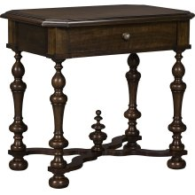 Shelbourne Bedside Table