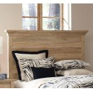 King Panel Headboard Product Image