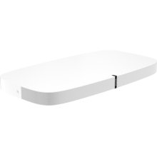 The sleek soundbase for TV, movies, music, and more.