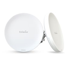 N300 5 GHz Long-Range Outdoor Access Point/Ethernet Bridge