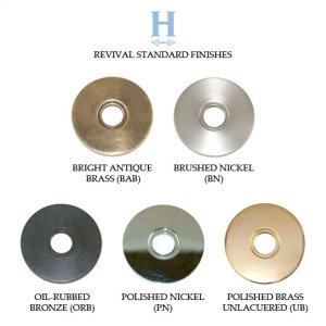 Revival - Classic  Dummy Grip Entry Set Product Image