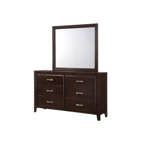 1006 Agathis Dresser