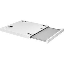 Single Shelf - White
