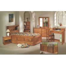 Twin Trundle Unit