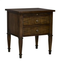 Connaught Nightstand
