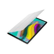Galaxy Tab S5e Book Cover - White