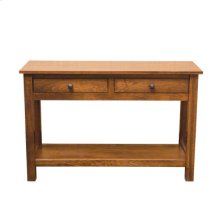 Milton Sofa Table
