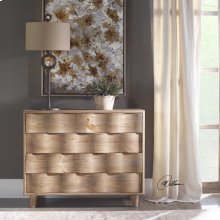 Crawford Accent Chest