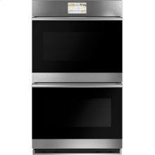 "Café 30"" Built-In Convection Double Wall Oven"