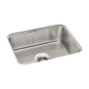 "McAllister® 24"" x 18"" x 8"" Undercounter Single-basin Kitchen Sink Product Image"
