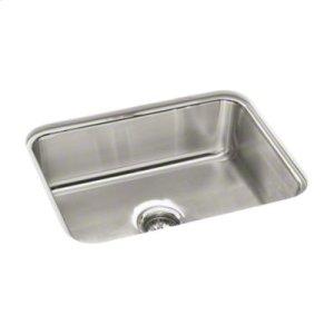 "McAllister® 24"" x 18"" x 8"" Undercounter Single-basin Kitchen Sink Product Image"