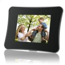 8 inch Digital Photo Frame with Multimedia Playback and 1GB Built-in Memory Product Image