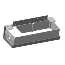 HS-5234, Heated Condensate Pan for Commercial Series Upright Refrigerators & Freezers