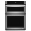 """Euro-Style 30"""" Microwave/Wall Oven with MultiMode® Convection System Product Image"""