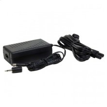 1.25A 12VDC Universal Wall Adaptor IS-12V