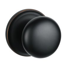 CLASSICO 06 KNOB - Polished Unlacquered Brass