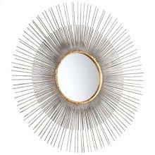 Medium Pixley Mirror
