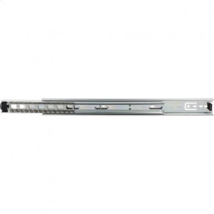 """12"""" Cabinet Member Standard Duty 100 lb Ball Bearing Drawer Slides. NOTE: Packed 30 cabinet members ONLY per box. Product Image"""
