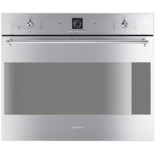 "70CM (approx. 27"") ""Classic"" Electric Multifunction Oven Stainless Steel"