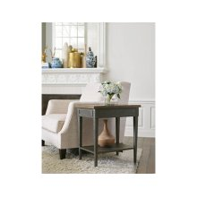 Sabine Chairside Table