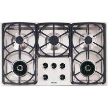 MasterChef KM300-KM400 Series Cooktops
