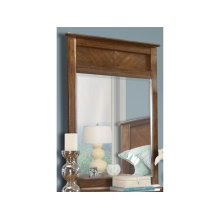 Bedroom Bardot Mirror 759-660 MIRR