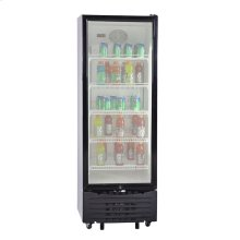 11.2 Cu. Ft. Commercial Beverage Cooler