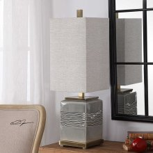 Covey Buffet Lamp