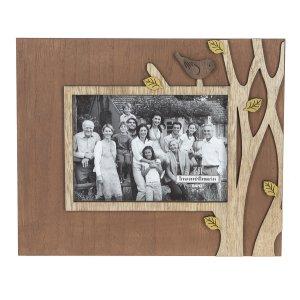 Family Tree Frames (4 pc. ppk.)