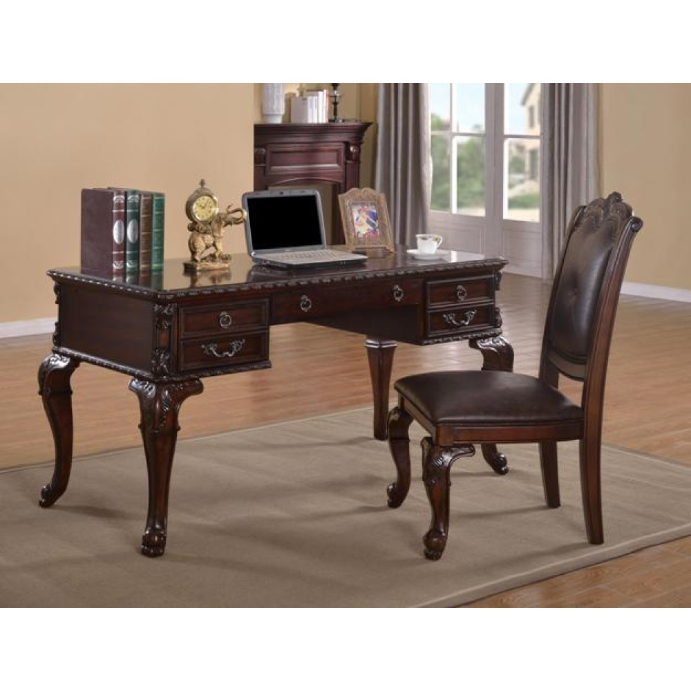 Keira Home Office Desk