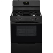 Crosley Gas Range - Black