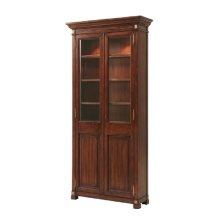 The Narrow Cabinet