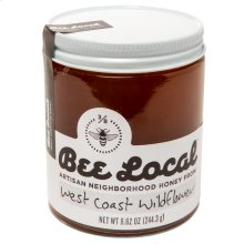 Bee Local West Coast Wildflower Honey