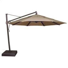 13′ Cantilever Umbrella