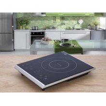 1800W Induction Cooktop